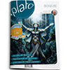 Magazine Plato n°135