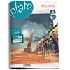 Magazine Plato n°133