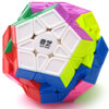 Cubes Dodécaèdre