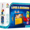 Lapin & Magicien - Bunny Boo  (Smart Games)