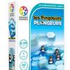 Les Pingouins plongeurs (Smart Games)