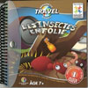 Insectes en folie (Smart Games - Magnétic travel)