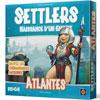 Extension Settlers : Atlantes
