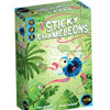location Sticky Chameleons