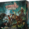 Zombicide Black Plague - Wulfsburg (extension)