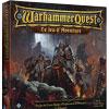 Warhammer Quest: Le jeu d'Aventures