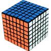 Cube YongJun MoYu GuanFu 7x7x7 Noir
