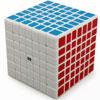 Cube YongJun MoYu GuanFu 7x7x7 Blanc