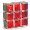 Super Floppy 3x3x1 translucide