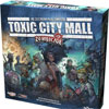 Zombicide - toxic city Mall (extension)