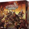 Zombicide - Black Plague (saison 4)