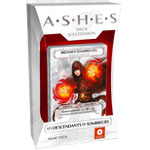 Ashes : les Descendants de Sombreciel