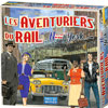 location Les Aventuriers du Rail : New York