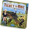Les Aventuriers du rail - Pays-Bas (Ticket to Ride: Nederland)
