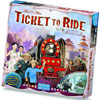 Les Aventuriers du Rail - Asie (Ticket to Ride Asia)