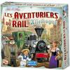 Les Aventuriers du Rail : Allemagne