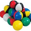 3 x Balles sacs Cuir Henry's 67mm
