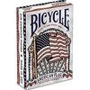 Cartes Bicycle American Flag