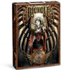 Cartes Bicycle Anne Stokes Steampunk