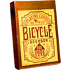 Cartes Bicycle Bourbon