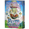 Cartes Bicycle Flying Machines
