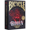 Cartes Bicycle PREMIUM Hidden B