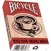 Cartes Bicycle House Blend
