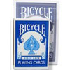 Cartes Bicycle Mini Deck bleu