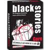 Black stories : Gore