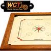 Carrom WCT Champion 88x88cm