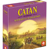 Catan - Extension Barbares et Marchands