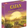 Catan - Extension Barbares et Marchands