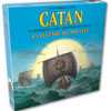Catan : La Légende des Pirates (Extension)