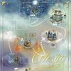 Tapis (playmat) Celestia