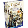 """Chroni """"Histoire de France"""" (Chronicards)"""