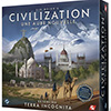 Sid Meier's Civilization : Terra Incognita (Extension)