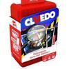 Cluedo  - Shuffle