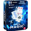 Coffret CartaMagic 50 tours