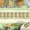 Tapis (Playmat) Colt Express