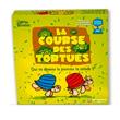 Course des tortues