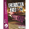 Crime Zoom: No Furs