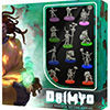 Daimyo Miniature set (boite de figurines)