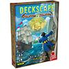 DECKSCAPE - Pirates VS Pirates: L'Ile au trésor