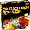 Domino Mexicain boîte métal (Tactic)