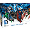 DC Comics deck building