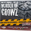 Zombicide - Murder of Crowz (set #8)