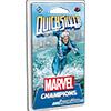Marvel Champions : Quicksilver (Héros)