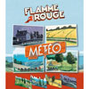 Flamme Rouge Extension Météo