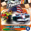 Formula D : circuits 4 Baltimore / Buddh -40%