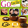 Le Go Facile en 10 leçons (Fan Hui)